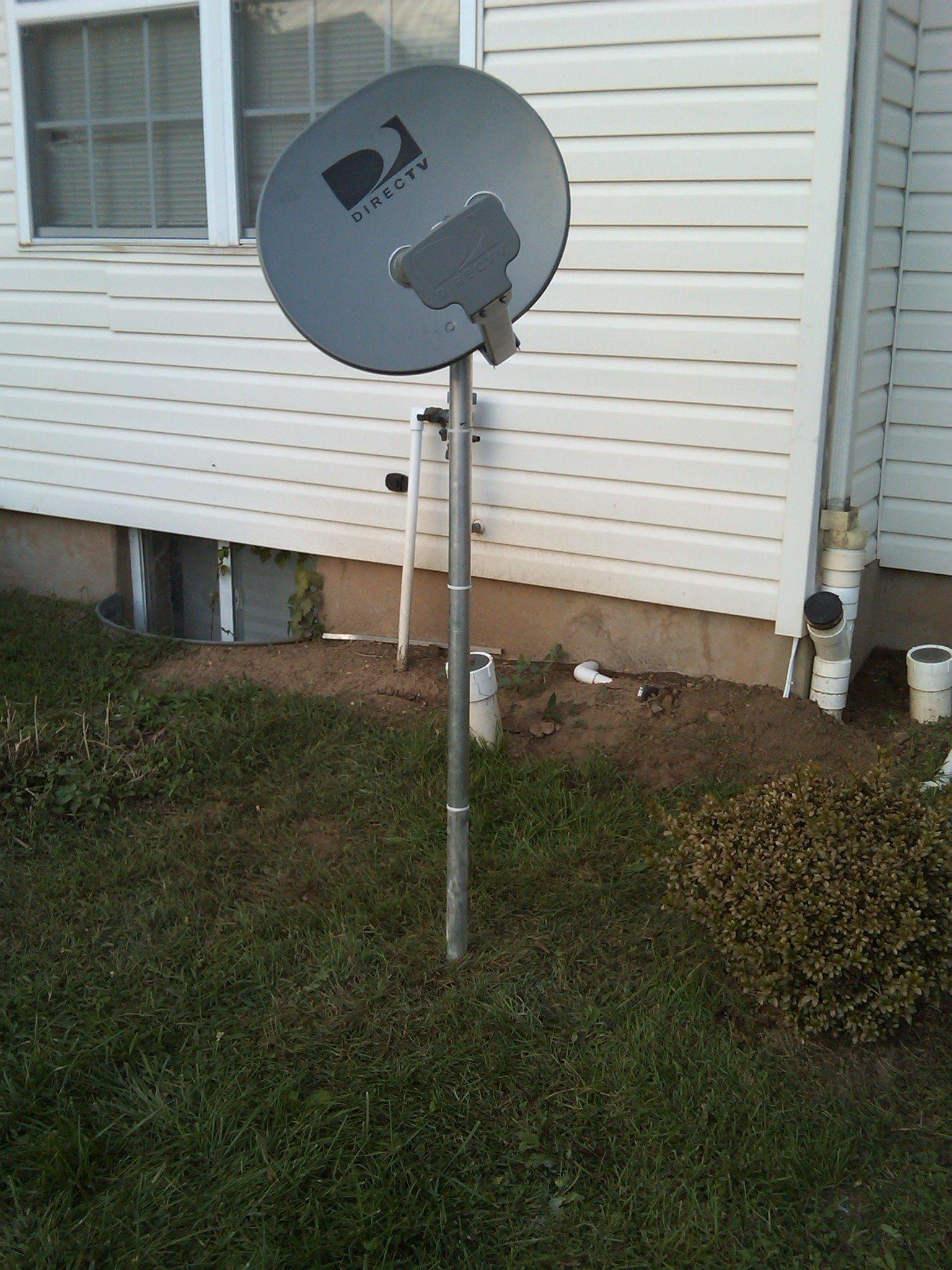 Directv Satellite Installation In South Brunswick Nj By Winters Installer Salary