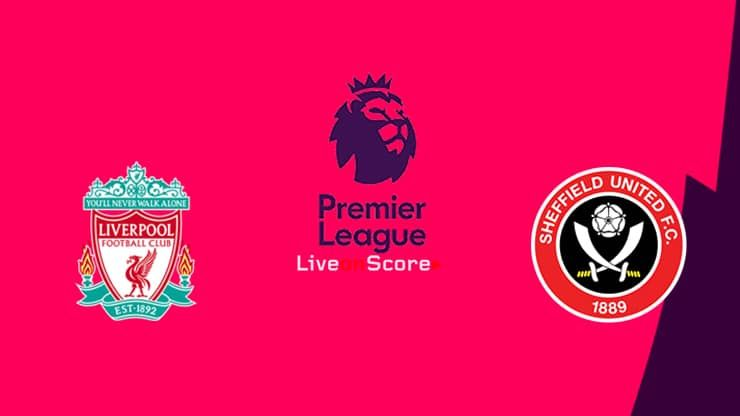 Liverpool vs Sheffield Utd Preview and Prediction Live stream Premier  League 2019/2020 | Leicester city premier league, Premier league, Liverpool