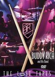 Buddy Rich and His Band: The Lost Tapes [DVD] [English], 11084563