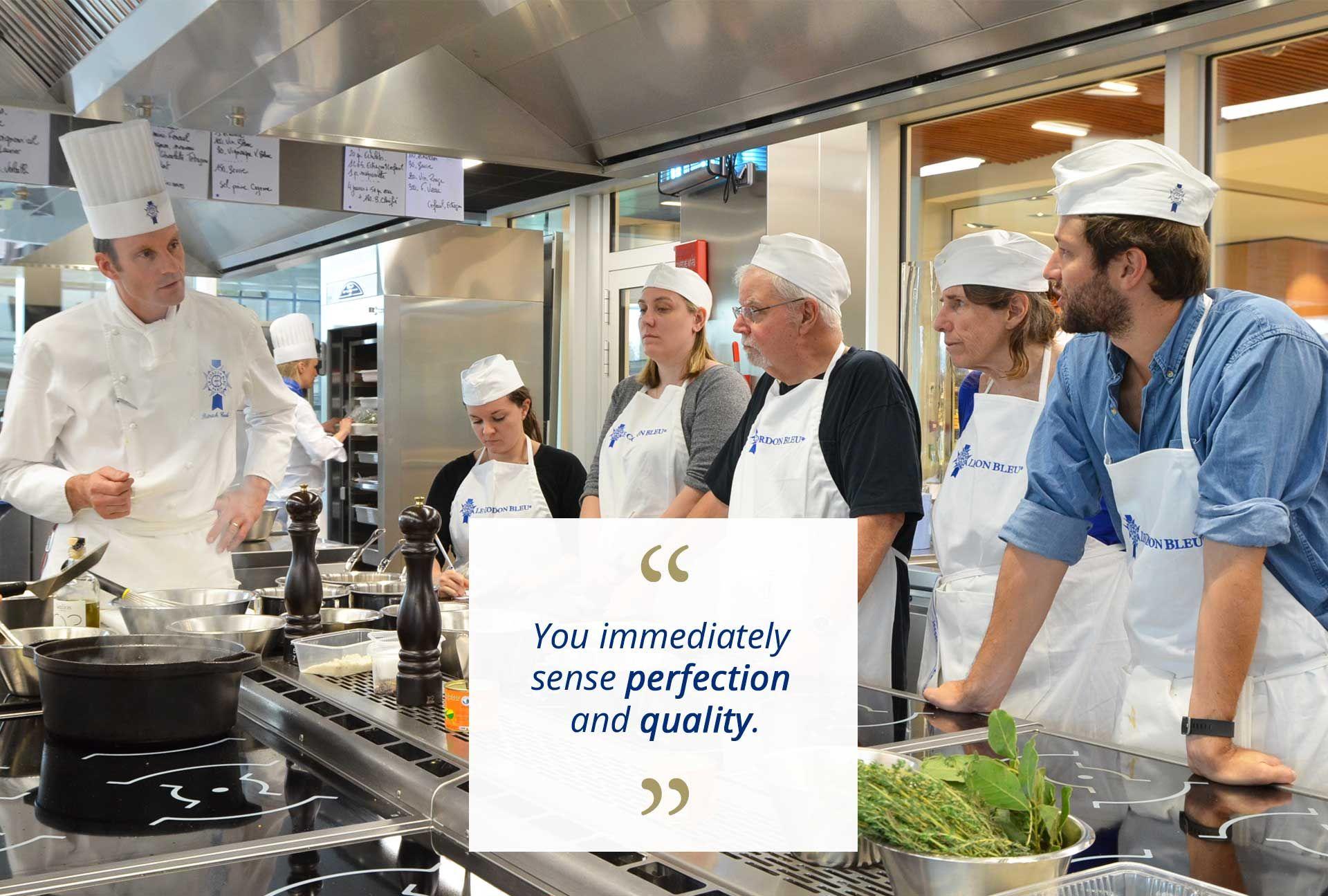 Culinary Workshop Paris Culinary Arts Schools Culinary Art Institute Culinary