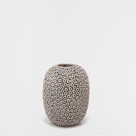 Zylinderformige Vase Vasen Dekoration Zara Home Deutschland