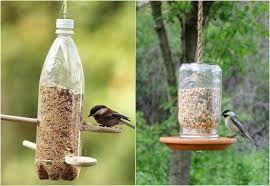 Reutiliza Tus Botellas Pet Para Crear Un Semillero Para Aves The T Ai Spa Blog Comederos Para Pájaros Comederos Para Aves Pájaros De Jardín