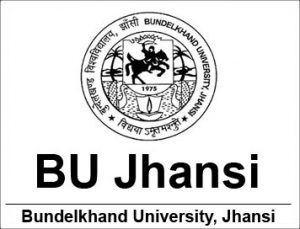 Bundelkhand University Time Table 2017, BU Jhansi Exam
