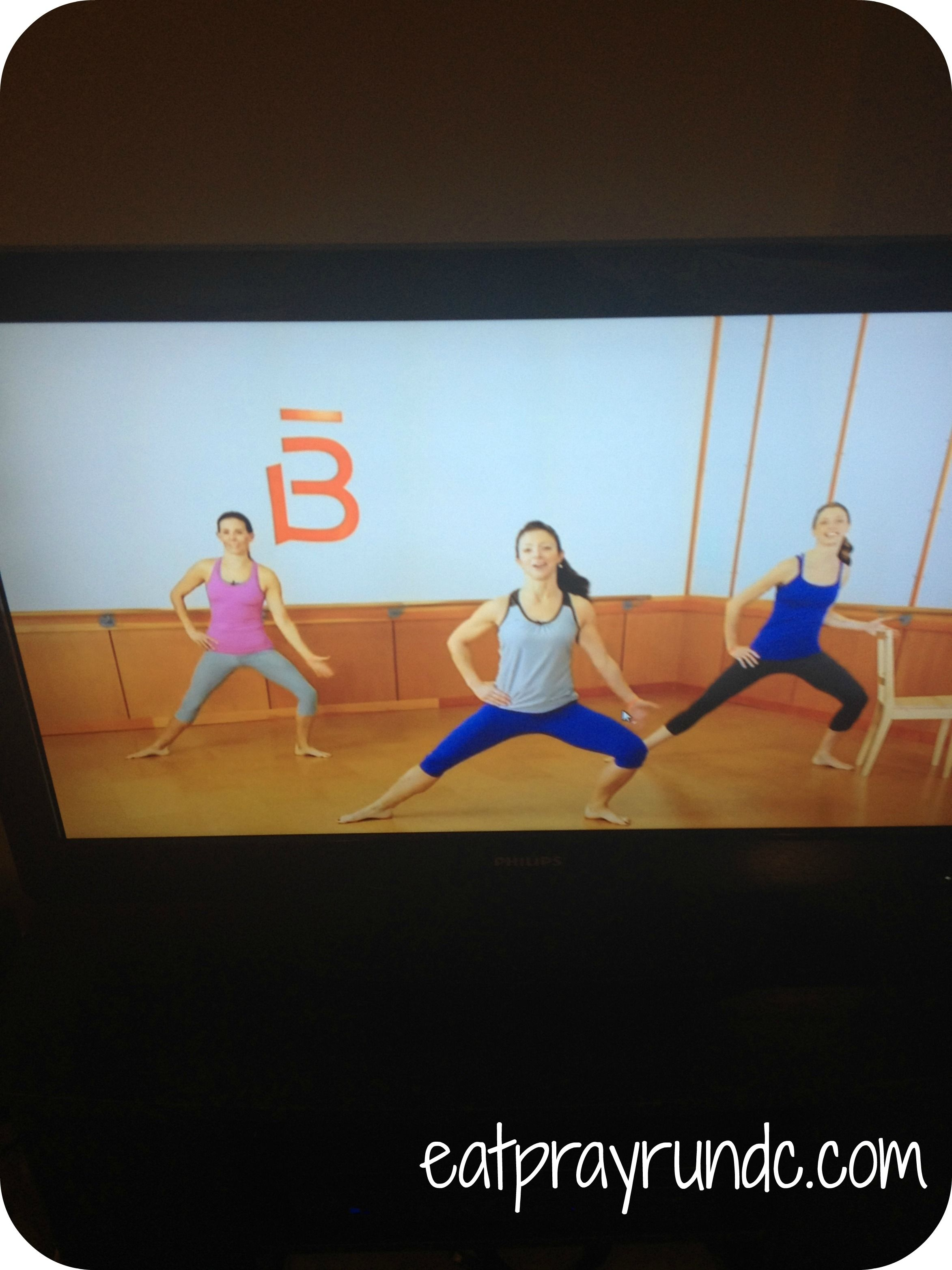 Barre 3 Online Review Fun workouts, Barre, Online reviews