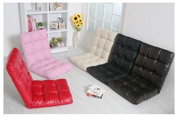 Japanese Floor Zaisu Tatami Floor Seat Zaisu Chair Folding