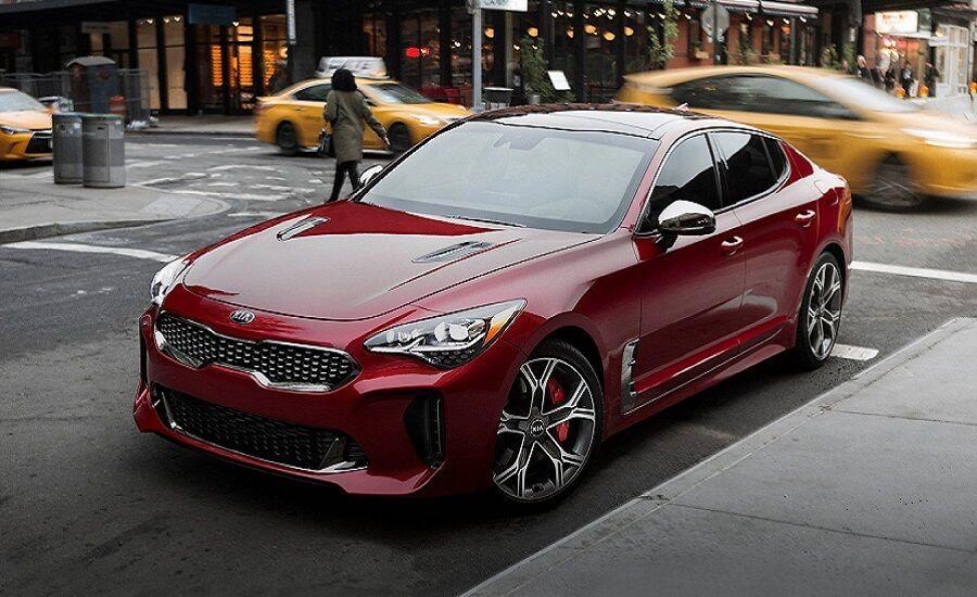 List of AWD (AllWheel Drive) Sedans Cars for Sale in 2020