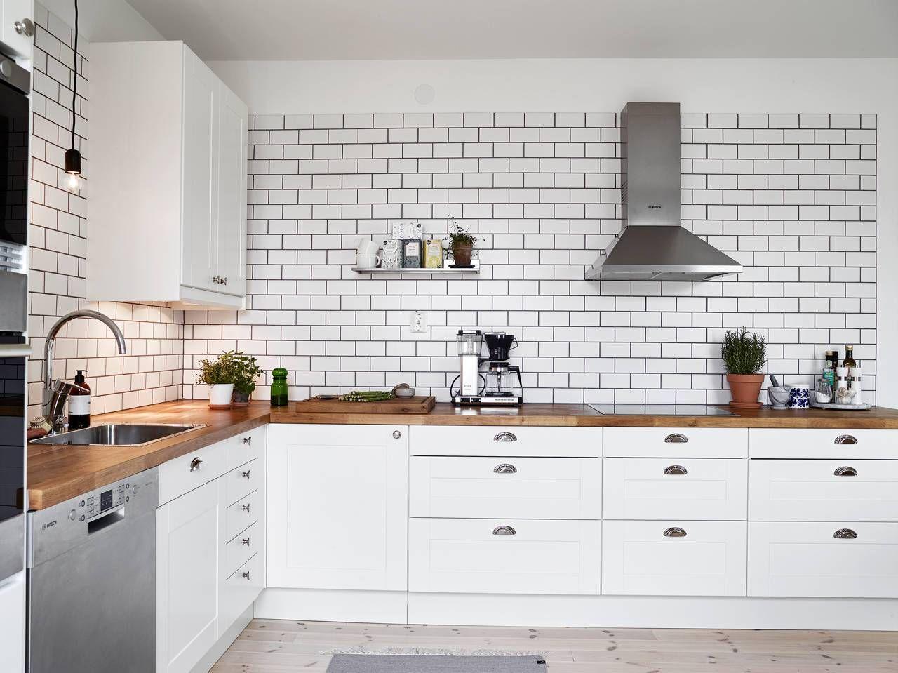 Charmant #Küche Innenräume 11 Küche Backsplash Ideen, Die Sie Beachten Sollten #home  #decoration #decor #garten #house #neu #dekoration #art #dekor #Ideen  #besten#11 ...