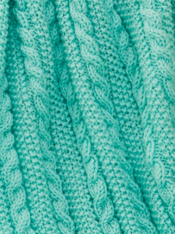 Easy Cable Knit Blanket Pattern Knitting Blanket Patterns Cable