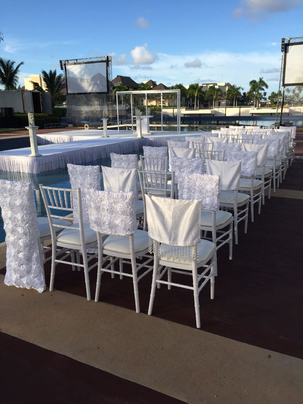 all inclusive beach wedding destinations%0A destination wedding exclusive to  hardrock  allinclusive   destinationwedding  glam  sophisticated  wedding