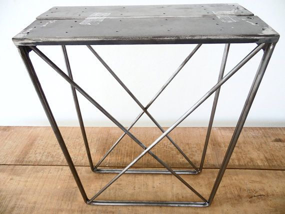 28 Pin XFrame Table Legs Metal Table Legs Height 26 by Balasagun