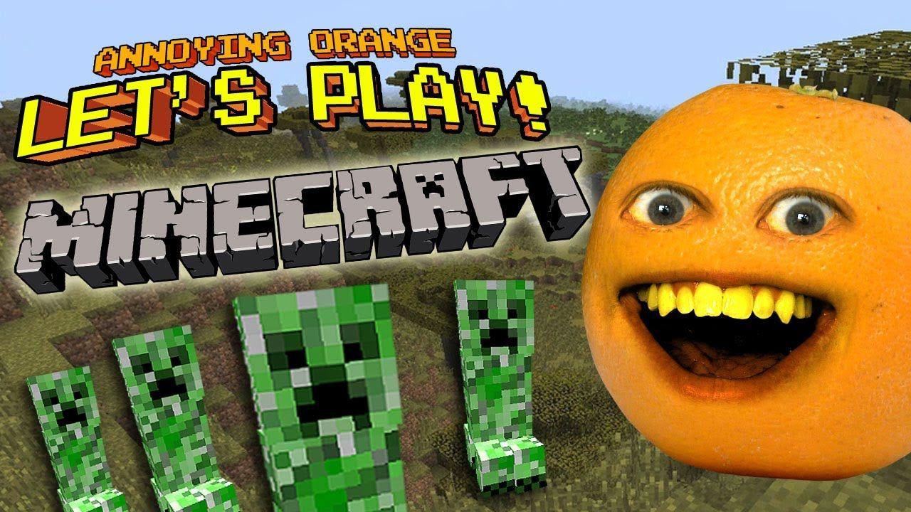 Annoying orange just do it-1678