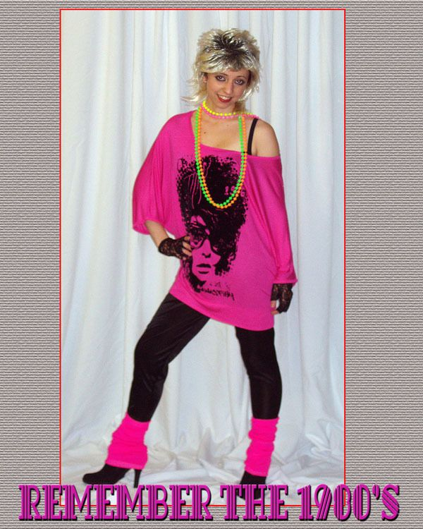 d7fbc48e 80s outfit --- i'd so wear this & rock it!!! | Style | 80s party ...