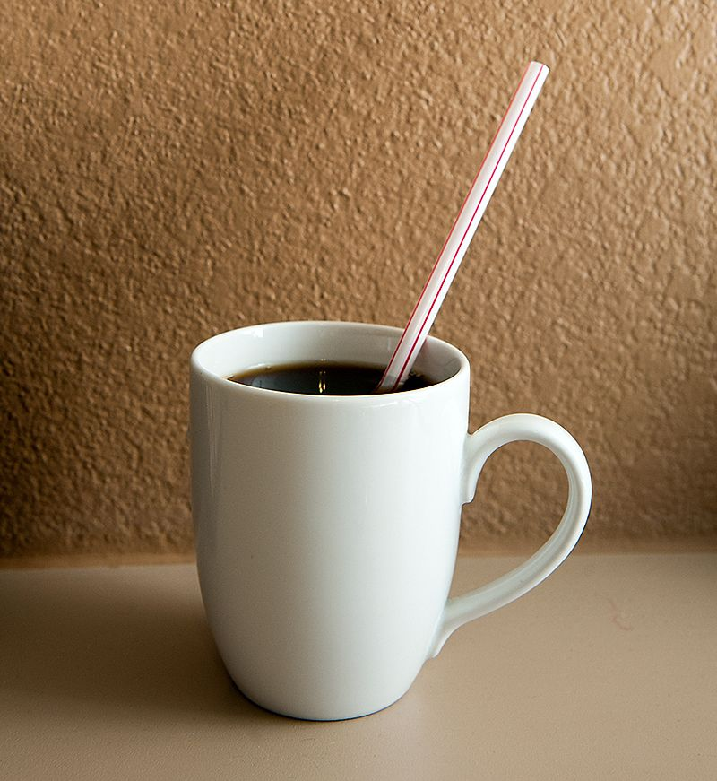 You Can Reduce Tooth Discoloration By Drinking Coffee And Other Teeth Staining Drinks Through A Straw Coffee Drinks Discolored Teeth Canning