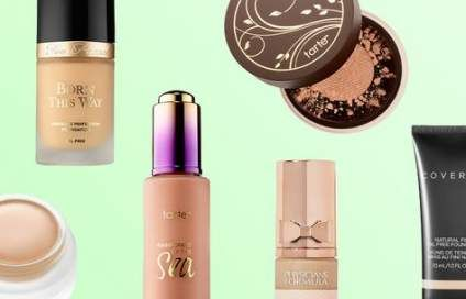 The 8 best foundations for sensitive skin cruelty-free options