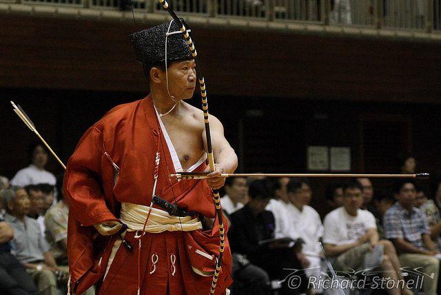 Ogasawara-ryū Kyūbajutsu / 小笠原流弓馬術 by oroshi