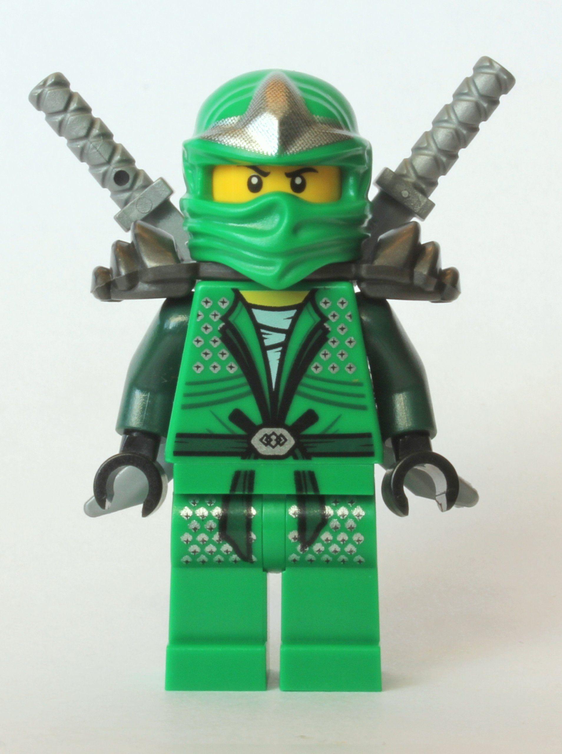 ninjago characters - Google Search   Lego ninjago lloyd ...