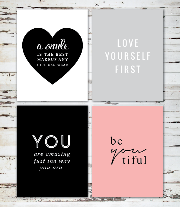 Love yourself free printables resize for pl my diy pinterest love yourself free printables resize for pl solutioingenieria Gallery