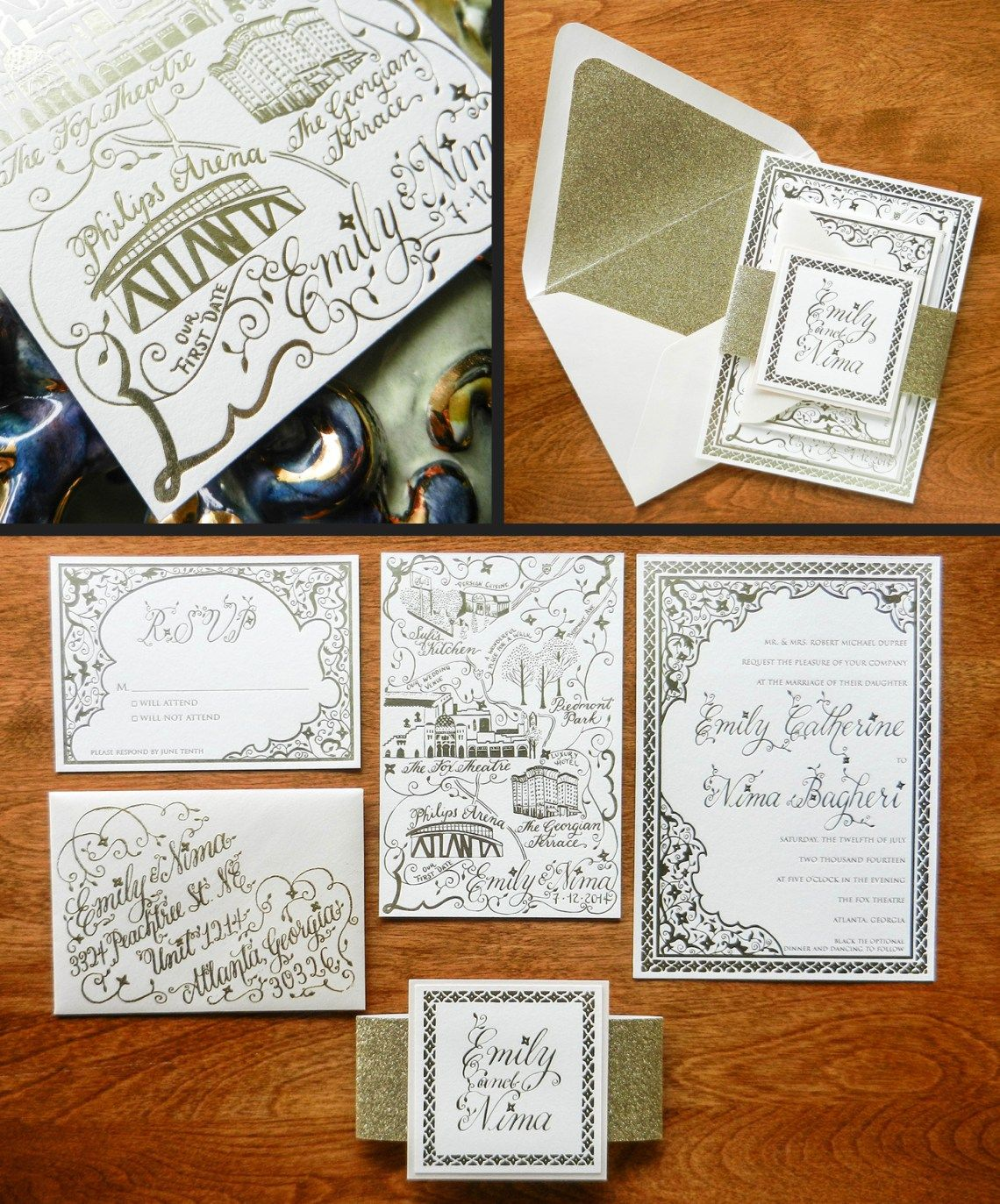 The New Flourish Formal Calligraphy Worksheet Set Is Now