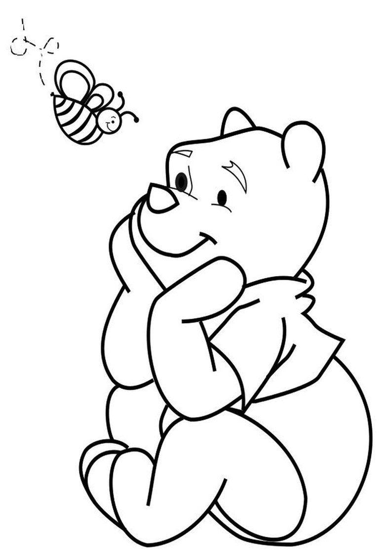 Kolorowanki Kubus Puchatek Tygrysek Prosiaczek Klapouszek Malowanki Do Wydruku Dla Dzieci 72 Jpg 79 Book Drawing Disney Art Drawings Disney Character Drawings