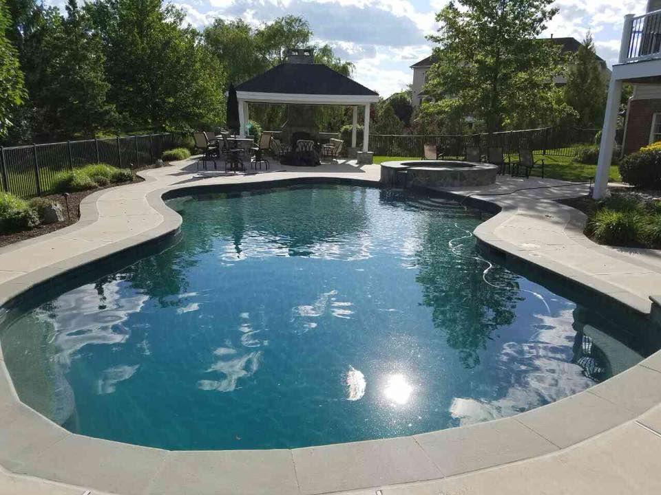 Residential Pool Service Pool Opening Pool Maintenance Great Falls Va Residential Pool Pool Maintenance Pool