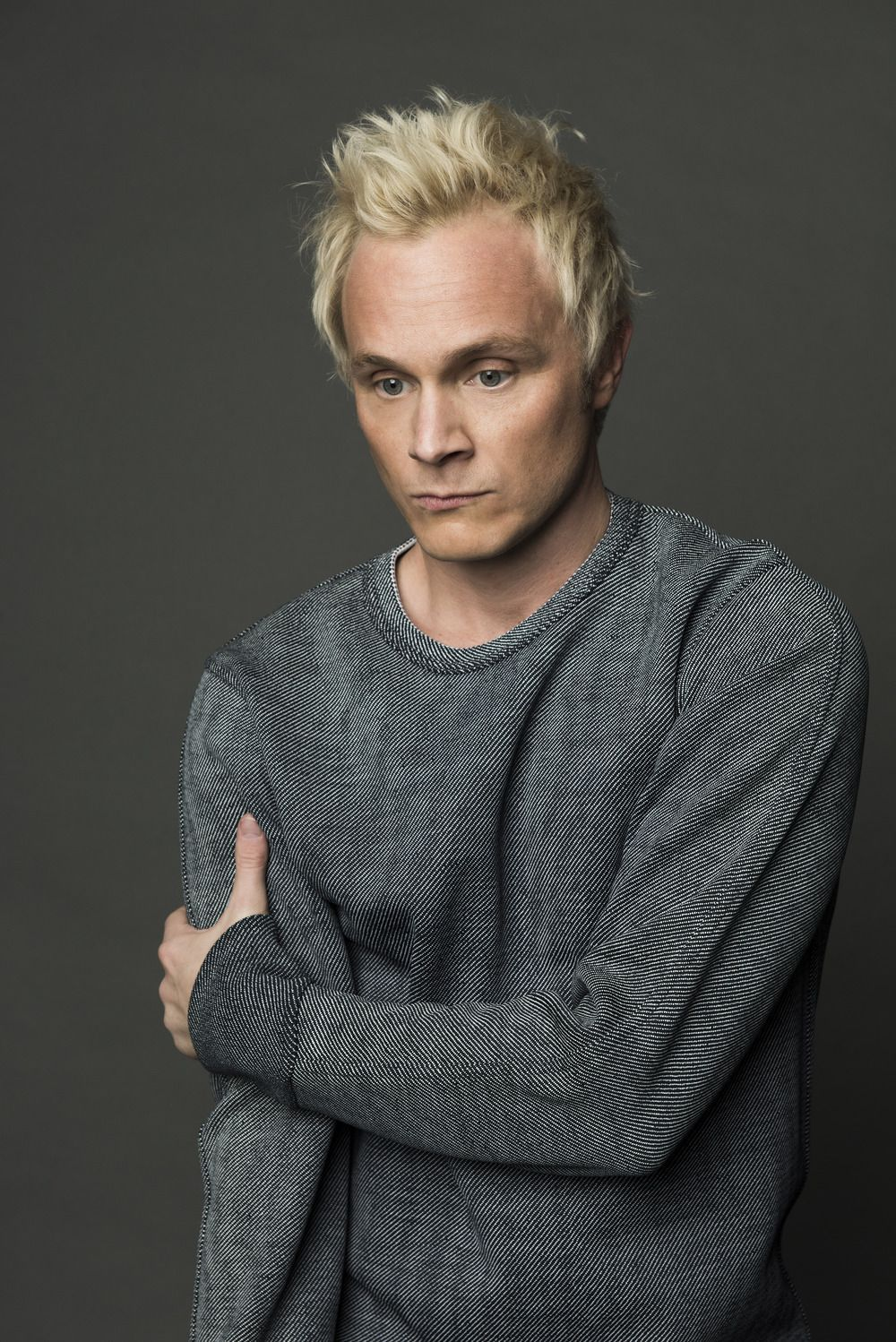 David Anders on His New Show iZombie and If It's Like ...