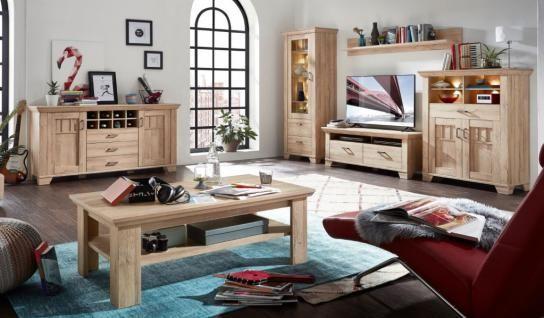 Wohnzimmer Hell ~ Wohnzimmer komplettset wohnkombination set wohnwand eiche