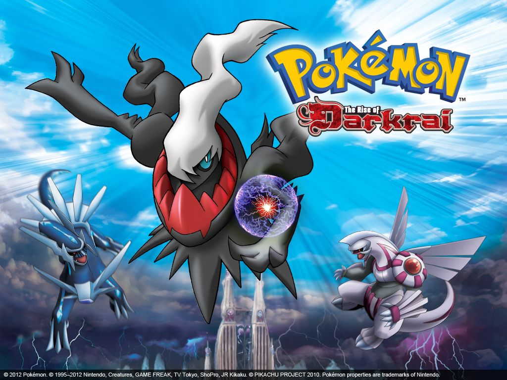 Download Pokemon Movie The Rise Of Darkai Hindi 3gp And Mp4