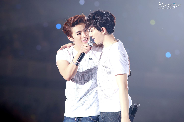 lee junho and kim minjun