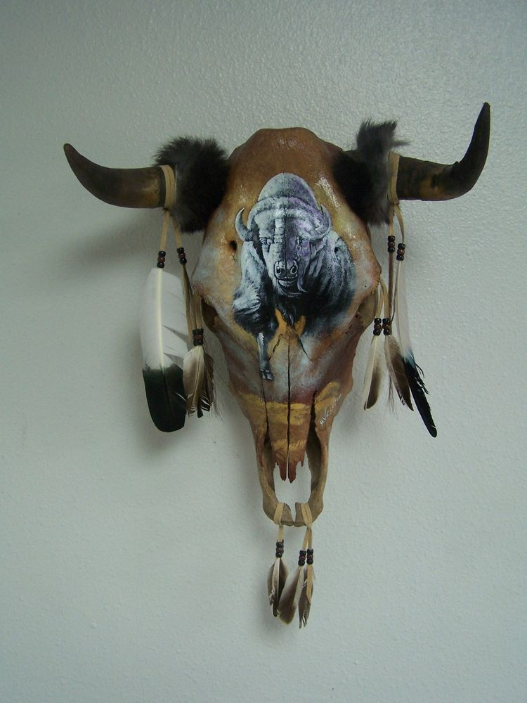 Pin By Tambra Lucas On My Future Home Cow Skull Art