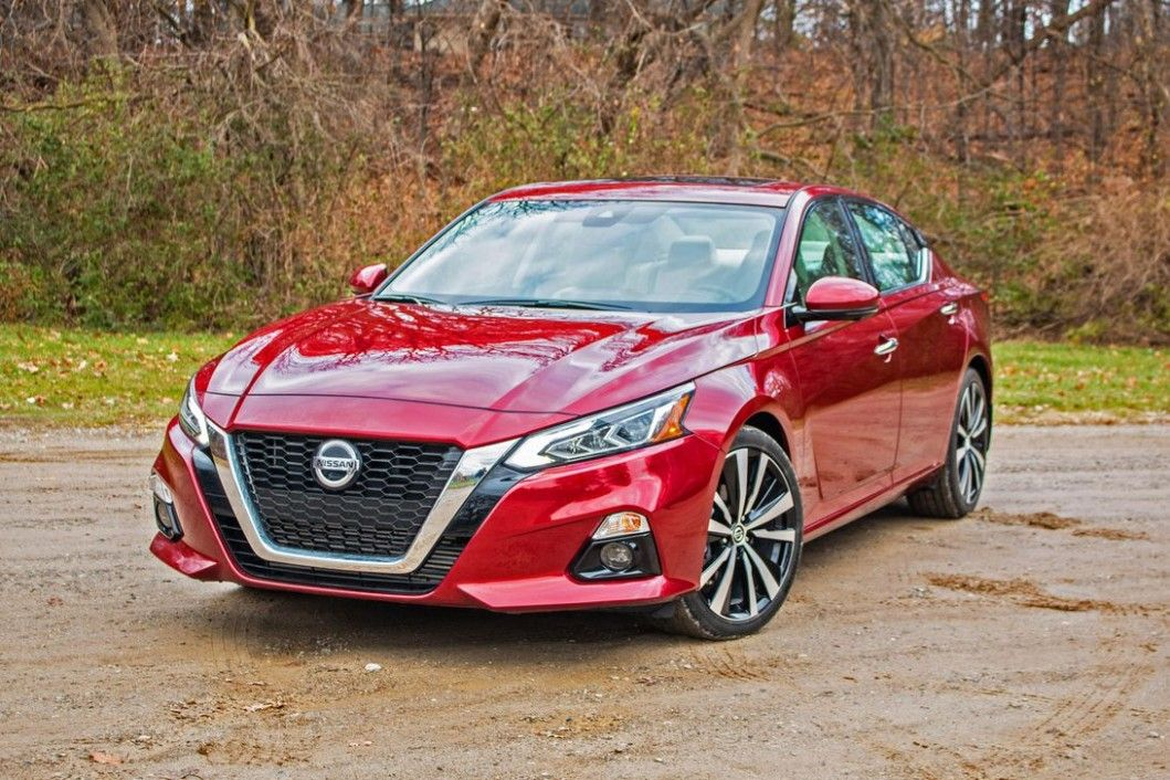 2020 Nissan Maxima Detailed Redesign And Review In 2020 Nissan Altima Nissan Nissan Maxima