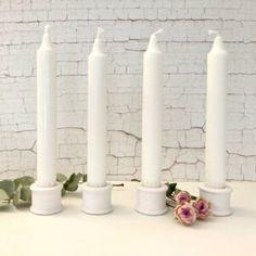 Silikon – Giessform – Mini – Kerzenhalter für Stabkerzen   Silke Hermes   Beton in Form