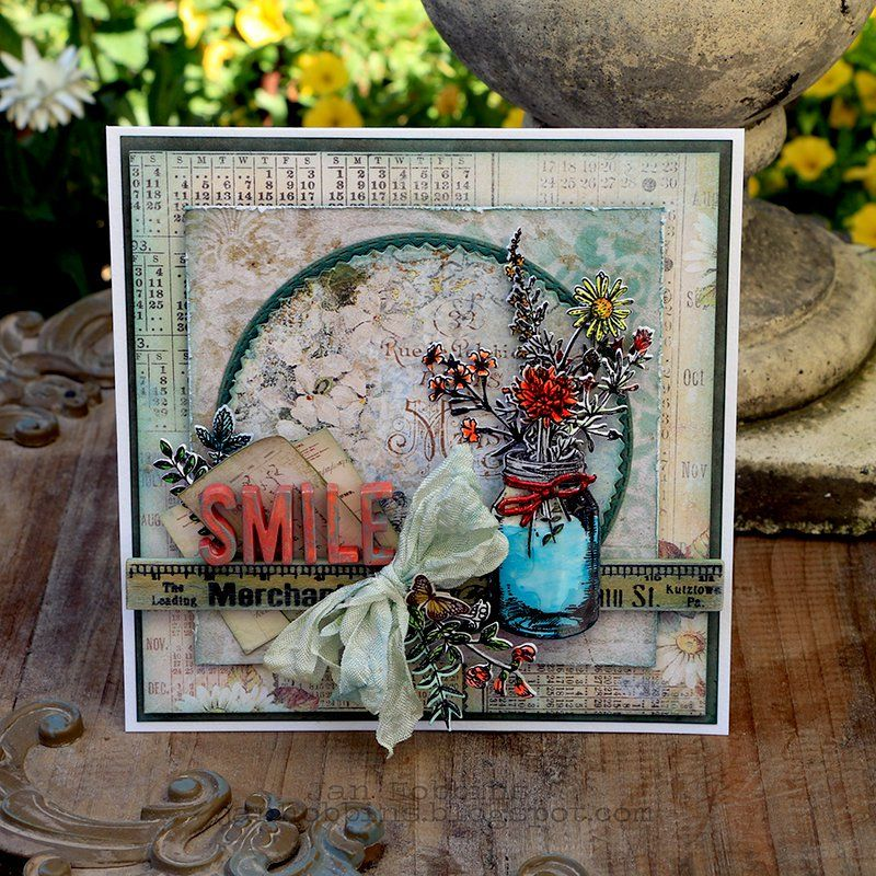 pinmelodie mills on quilling  flowers in jars mason