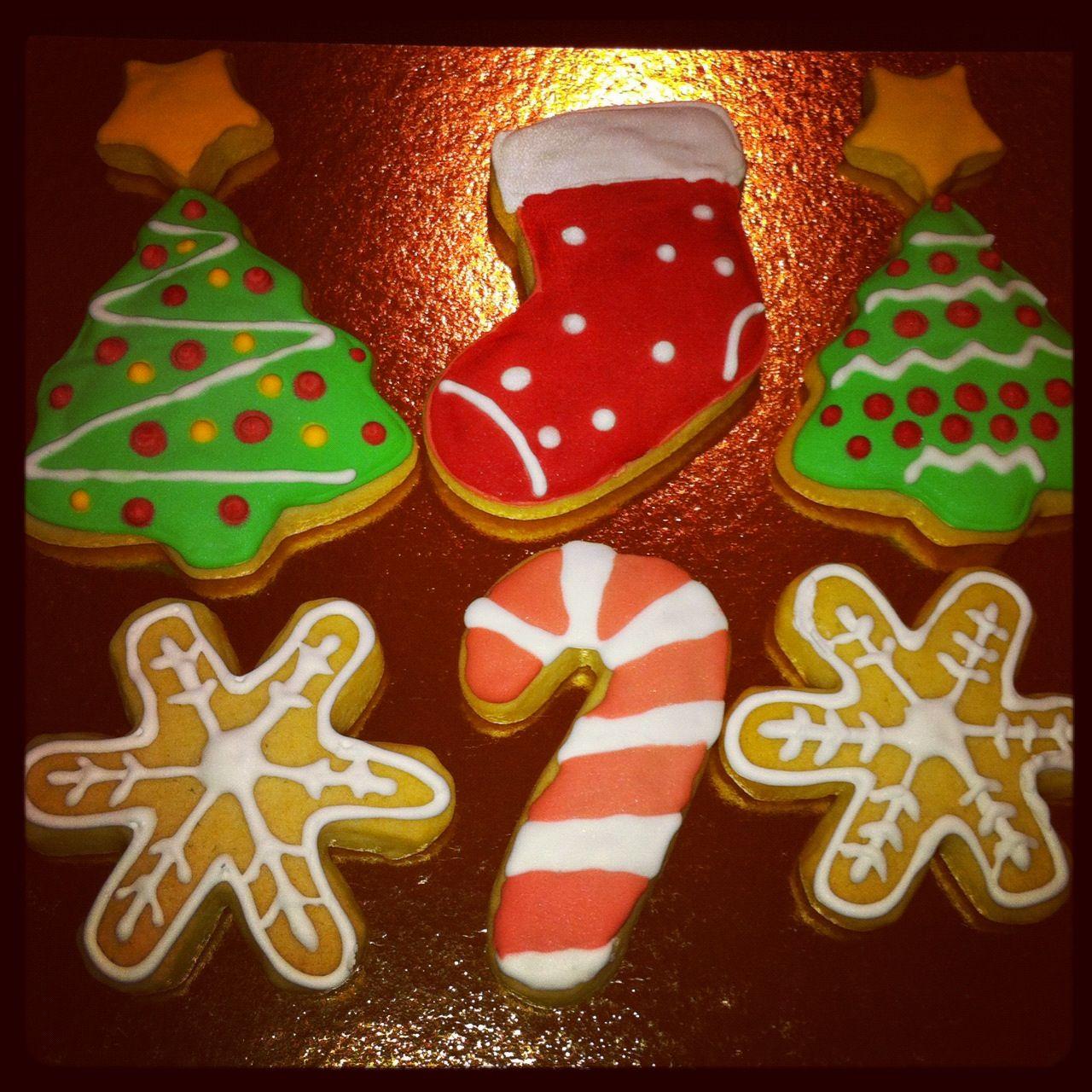 Galletas de Navidad!!!