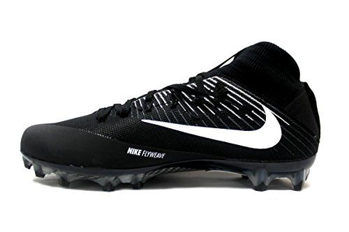 2f8101080c548 Amazon.com | Nike Vapor Untouchable 2 CF (12.5 D(M) US, Black/Black ...