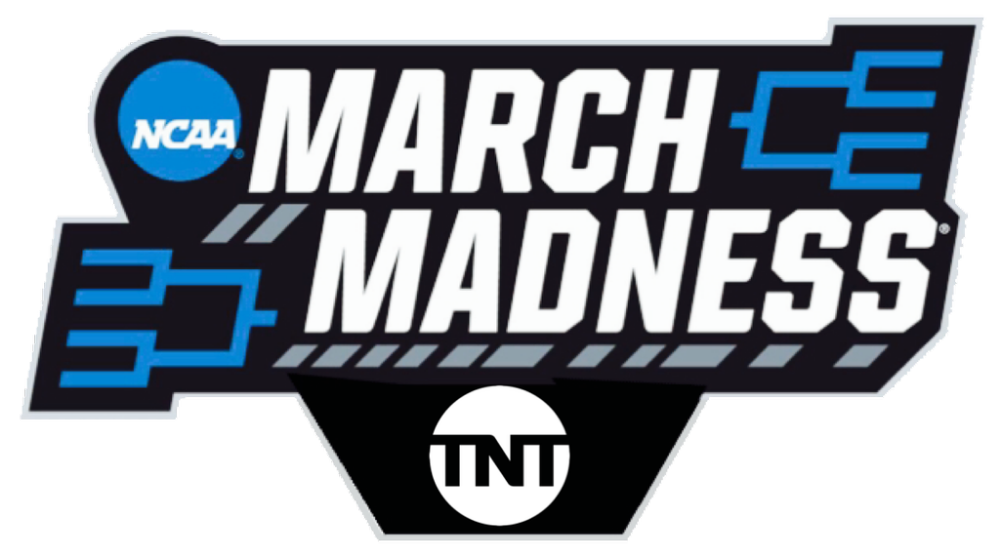 Ncaa March Madness On Tnt Logo By Teamrocketdjvgboy123 On Deviantart Ncaa March Madness March Madness March Madness Logo