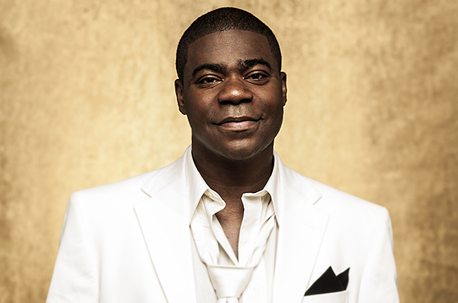 Tracy Morgan Out of Hospital, 'Still Has a Long Way to Go'