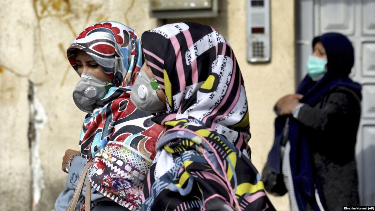هیئتی از سازمان جهانی بهداشت به ایران میرود in 2020