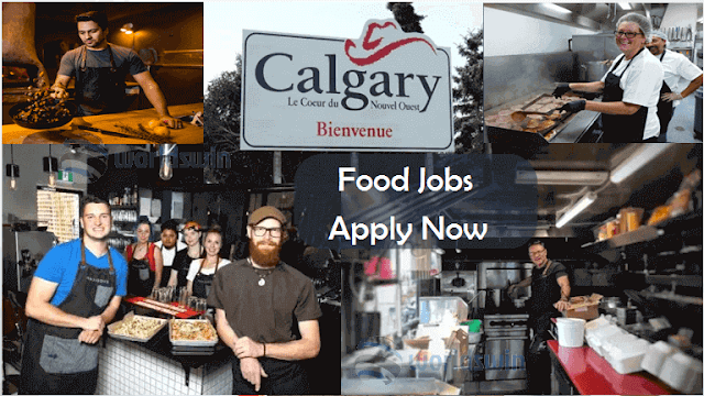 Google Job seeker, Job, Calgary canada