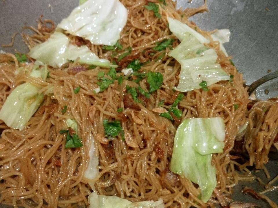 Resep Bihun Goreng Hemat Ala Jajanan Kantin Sekolah P Oleh Tintin Rayner Resep Resep Resep Makanan Menggoreng