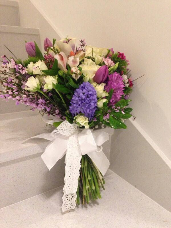 Bouquets For Weddings If You Wish Someone A Happy Birthday Flowers