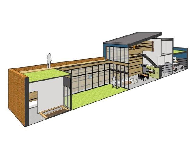 Green Design, Innovation, Architecture, Green Building | Atrium ...