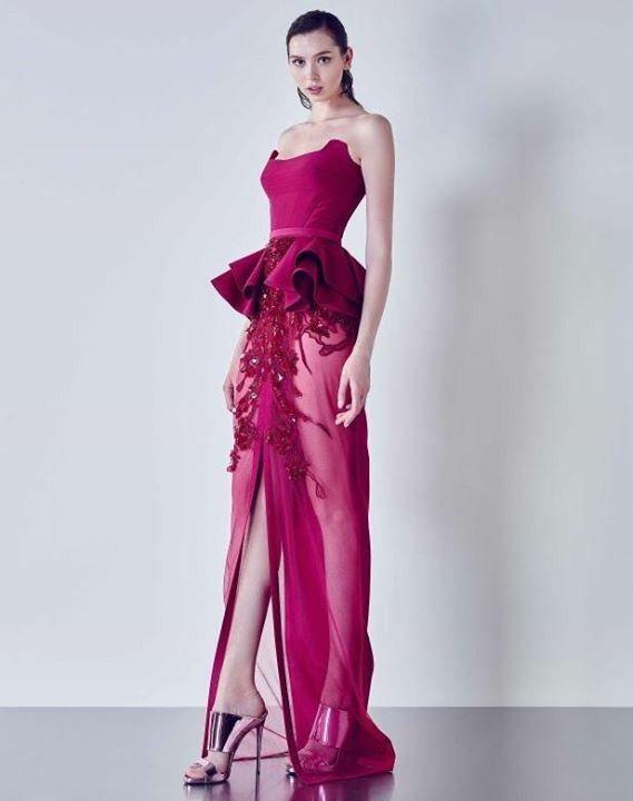 The dress. More inspo at www.closertofashion.com