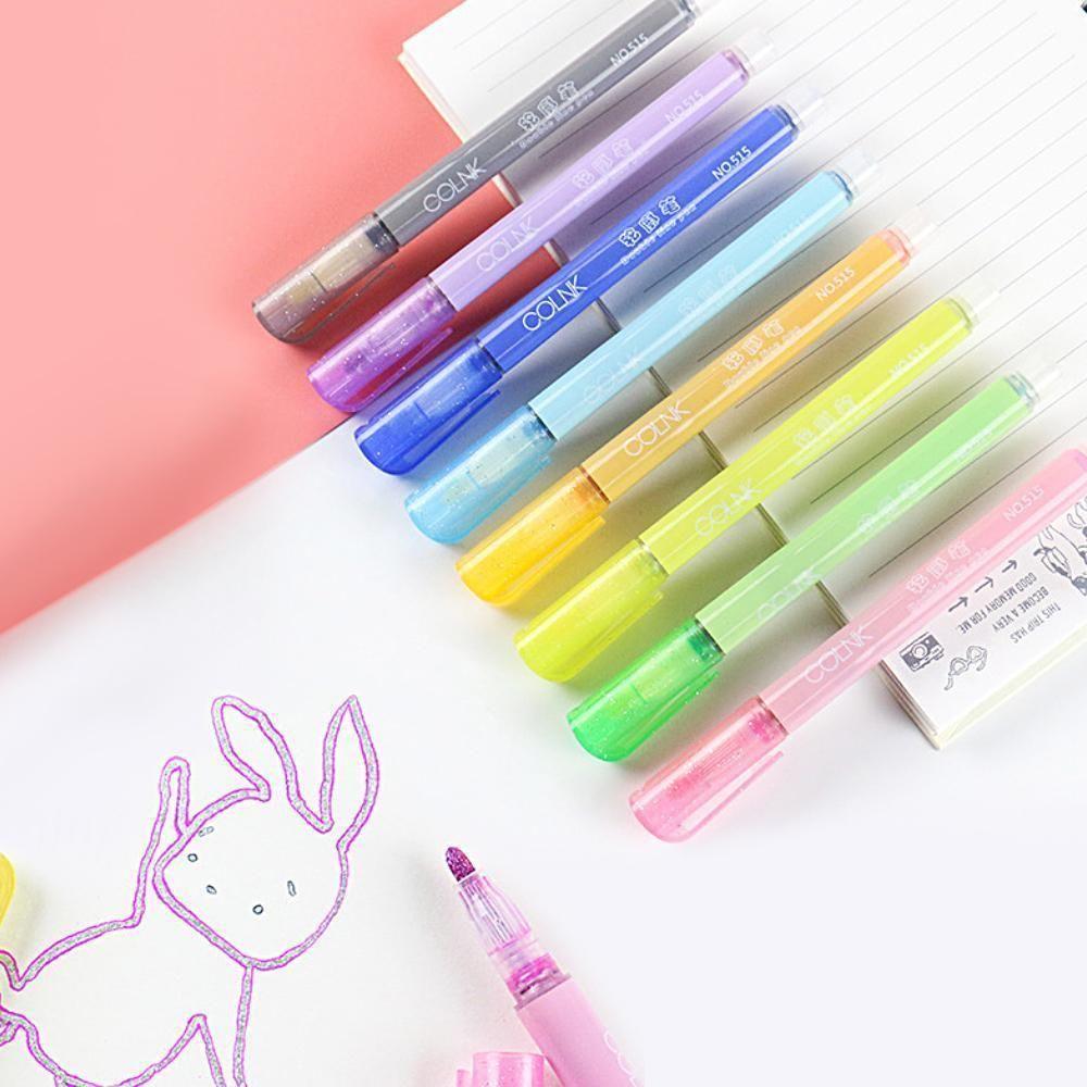 Photo of Gel Pens – 50% OFF Pre-Christmas Sale!
