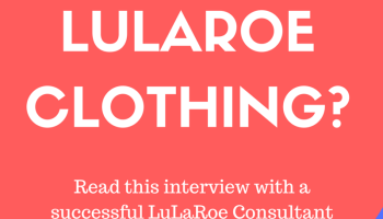 Top 8 Questions about Becoming a LuLaRoe Consultant ...
