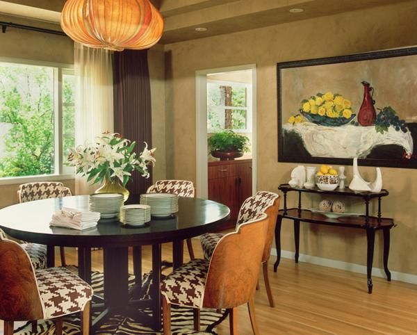 Feng Shui Home Step 5 Dining Room Decorating Dining Room Design Feng Shui Dining Room Dining Room Decor