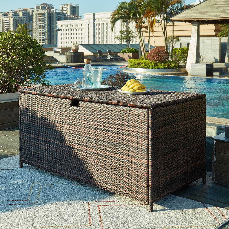 Auflagenbox Paradise Lounge Auflagenbox Gartentruhe