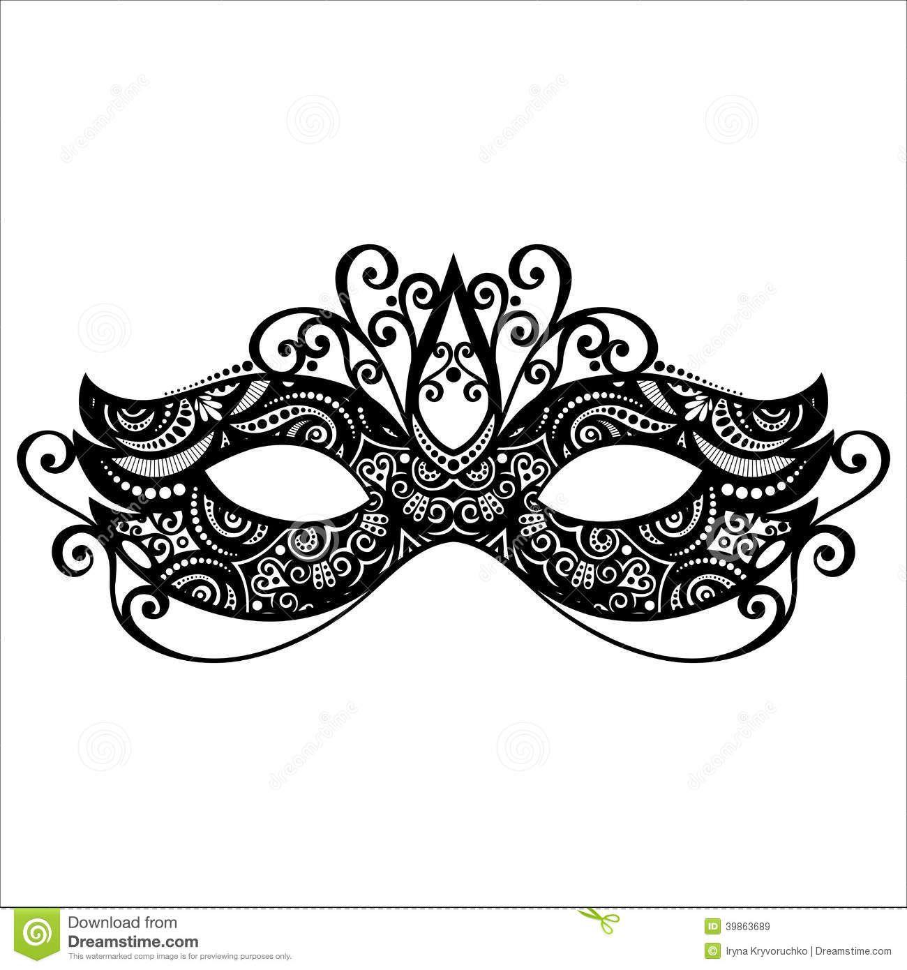 Masquerade Mask Designs