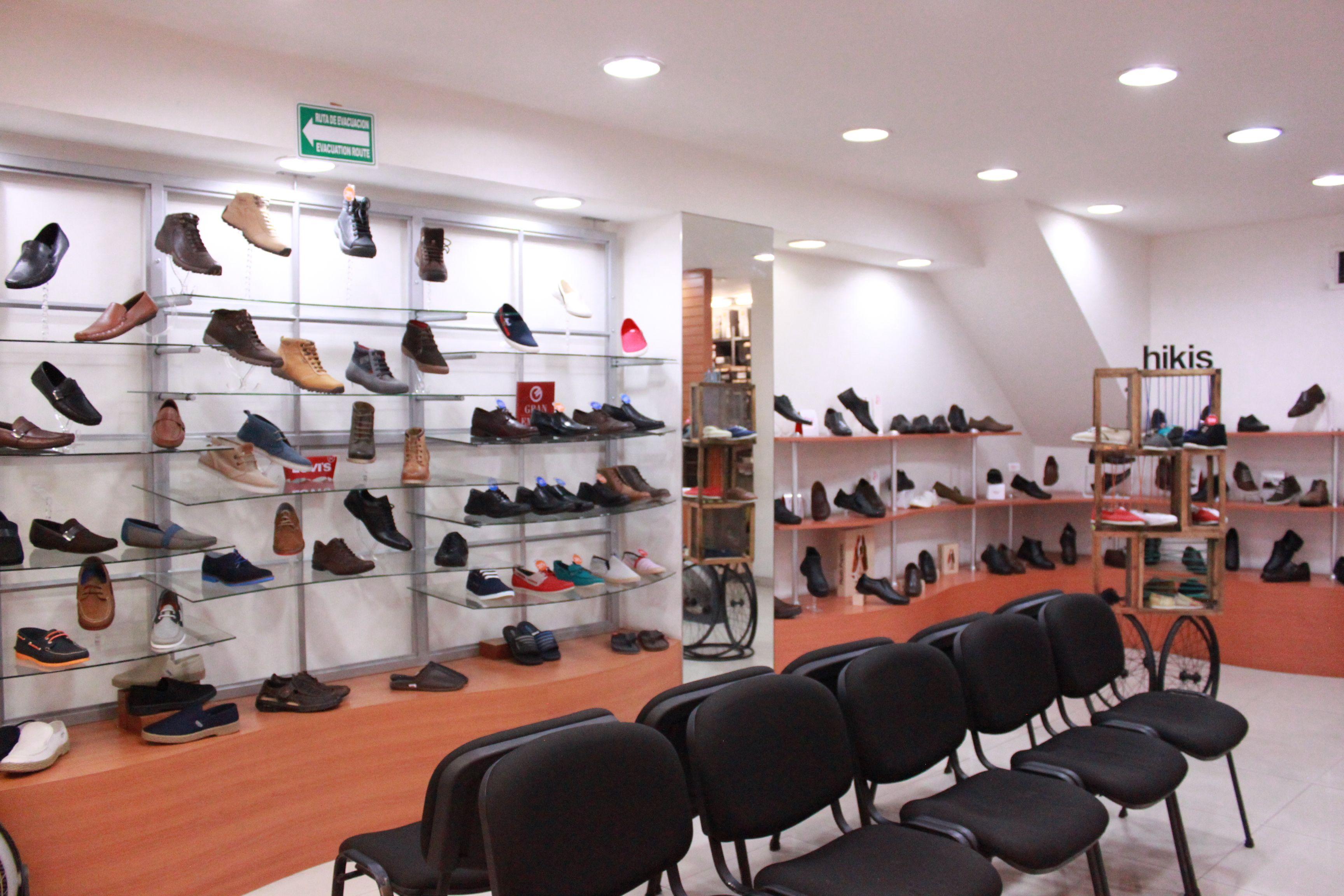 11 Ideas De Sucursales Tienda Zapatos Tienda De Zapatos
