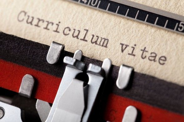 The Difference Between CV and Resume | Resume tips ...