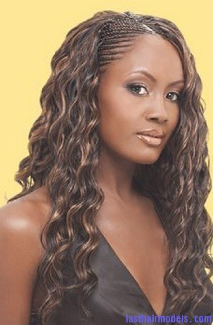 African Braid Hairstyles african goddess braids bike african braiding Top 25 Tree Braids Hairstyles